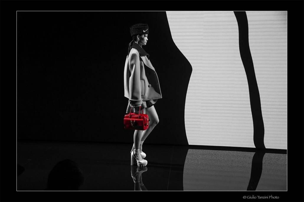 Sfilata Versace - 21 febbraio 2020 - Versace fashion show