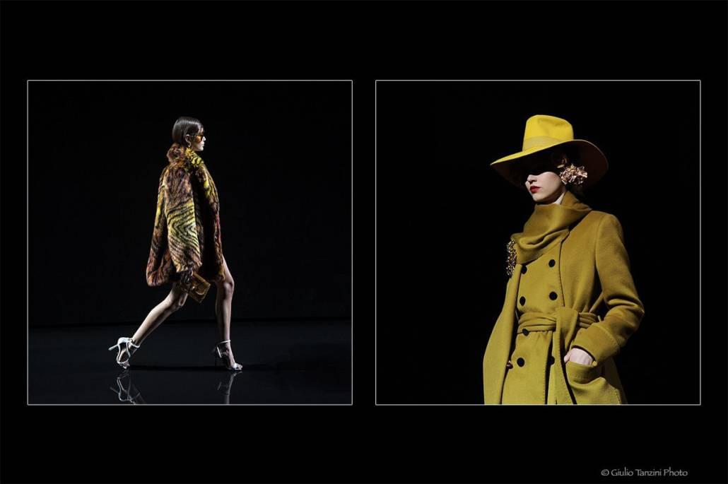Versace 21 febbraio 2020 - Dolce & Gabbana 24 febbraio 2019 - fotografia di moda, Versace, Dolce e Gabbana