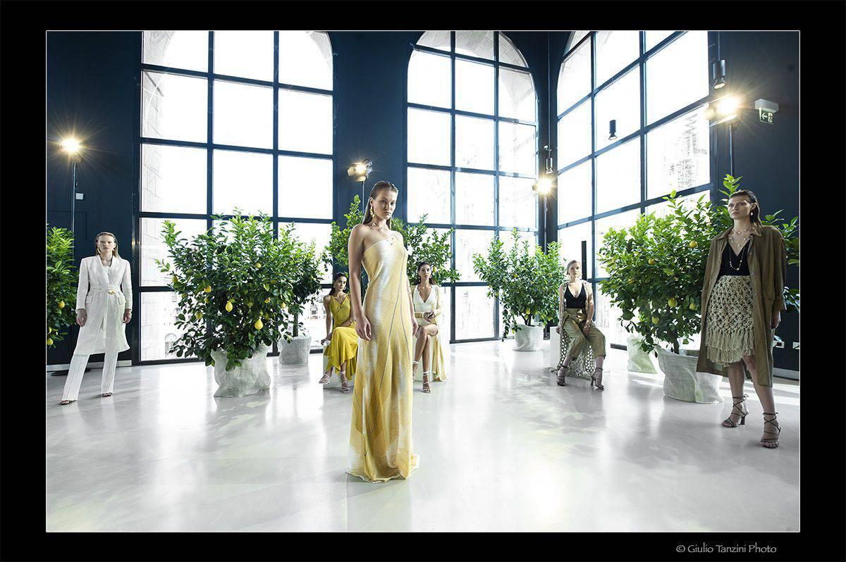 Presentazione collezione Gentryportofino SS2020 - fotografia di moda, presentazione nuova collezione Gentryportofino