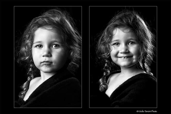 Fotografo per bambini Roma