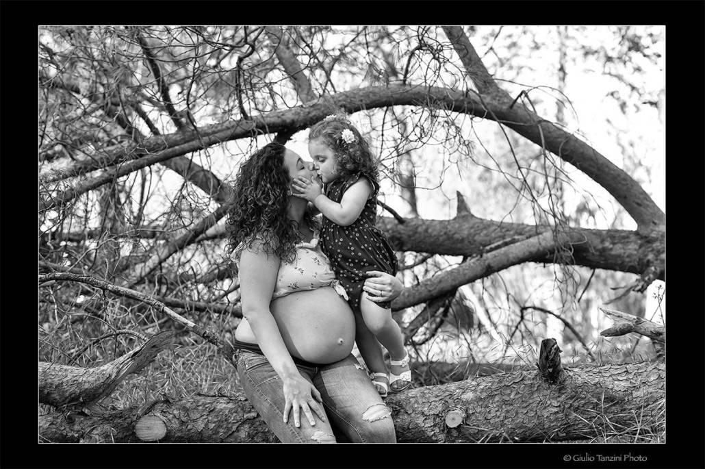 Servizi fotografici per coppie e mamme in gravidanza. Il racconto dell'attesa