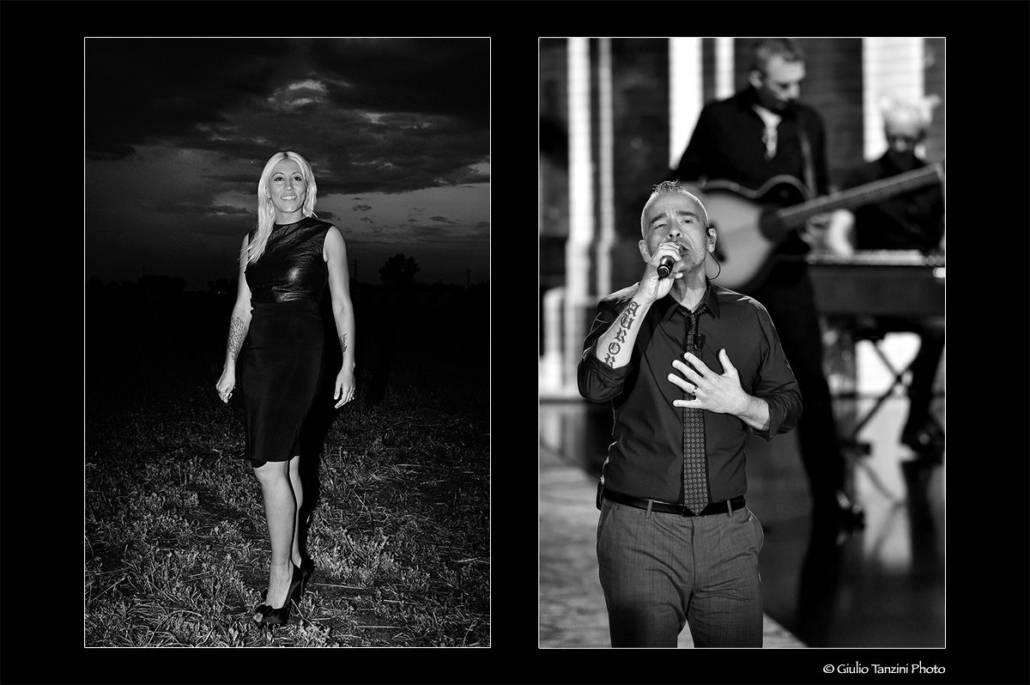 Malika ayane (2013) - Eros Ramazzotti (2015)