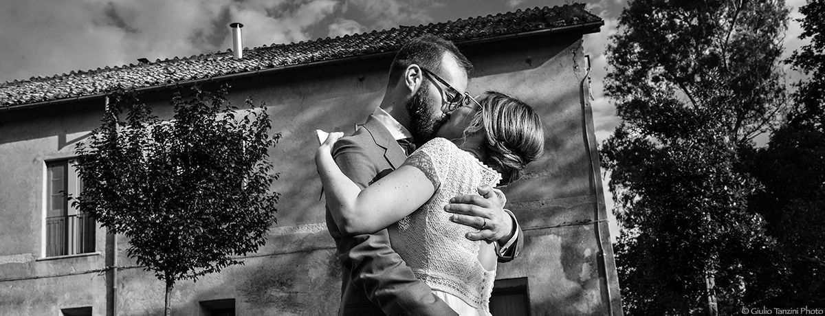 WEDDING -Giulio Tanzini - Fotografo professionista. Servizi fotografici professionali.