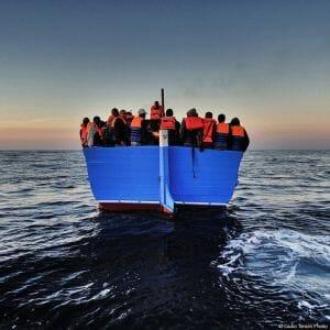 Reportage - Giulio Tanzini Fotografo. Alcuni reportage fotografici realizzati da Giulio Tanzini - Lampedusa e Mare Nostrum